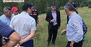 Çankırı - haber18 - Kaymaz Köyü İçme Suyu Hattı Yenileniyor - Yapraklı haberleri