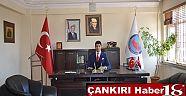 Kızılırmak İlçemize Kaymakam Mehmet Kılıç Atandı  Haberleri - Çankırı Haber18