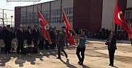 Kızılırmak'ta 29 Ekim Cumhuriyet Bayramı Kutlandı  Haberleri - Çankırı Haber18