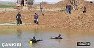 Kızılırmak'ta Boğulmuş Olma İhtimaline Karşın Vatandaş Aranıyor  Haberleri - Çankırı Haber18