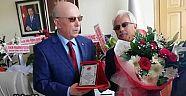Çankırı - haber18 - Korgun Belediyesinde Devir Teslim Töreni Yapıldı - Korgun Haberleri