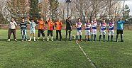 Çankırı - haber18 - Korgun Futbolla Şenleniyor - Korgun Haberleri