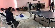 Çankırı - haber18 - Korgun Masa Tenisi Turnuvası Sona Erdi - Korgun Haberleri