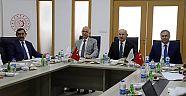 Çankırı - haber18 - KUZKA Yönetim Kurulu Toplantısı İlimizde Yapıldı - Kurumlar