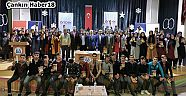 Medine Müdafaası Ve Fahreddin Paşa  - STK  Haberleri - Çankırı Haber 18