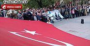Mehmetçiğimize Destek Programı Düzenlendi - STK  Haberleri - Çankırı Haber 18