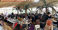 Milletvekili Akbaşoğlu ÇAKÜ Öğrencileri Kahvaltıda Buluştu  Haberleri - Çankırı Haber18