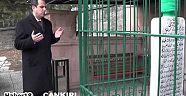 Çankırı - haber18 - Milletvekili Çivitçioğlu, Berat Kandilini Kutladı - Siyaset Haberleri