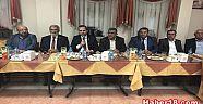 Çankırı - haber18 - Milletvekili Salim Çivitçioğlu, Muhtarların İstek ve Taleplerini Dinledi - Kurşunlu Haberleri