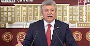 Çankırı - haber18 - Milletvekili Emin Akbaşoğlu Gerçek Başka Algı Başka - Siyaset Haberleri
