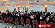 Milletvekili Salim Çivitçioğlu Taleplerin Yapılıp Yapılmadığını Sorguladı  Haberleri - Çankırı Haber18