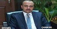 Çankırı - haber18 - Mustafa Potukoğlu İstifa Etti - Siyaset Haberleri