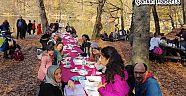 Öğretmenler Gününü Bolu Yedigöller'de Kutladılar  Haberleri - Çankırı Haber18