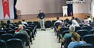 Özel Eğitim Öğretmenleri Paylaşım Toplantısı - Eğitim - Çankırı - haber18