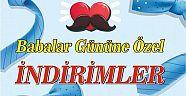 Çankırı - haber18 - PAOLA MALDINI Babalar Günü Kampanyası - İlanlar Duyurular