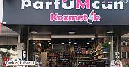 Çankırı - haber18 - Parfümcün  Kozmetik Açıldı  - İlanlar Duyurular