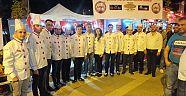 Çankırı - haber18 - Profesyonel Aşçılar Derneği İkramda Bulundu - STK