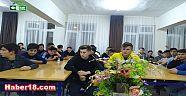 Programlarda 6000 öğrenciye ulaşılacak  - Kurumlar - Çankırı - haber18