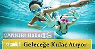 Şabanözü Belediyesinden Öğrencilere Destek - Şabanözü - Çankırı - haber18