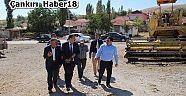 Çankırı Şabanözü haber18