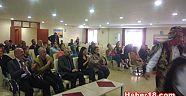 Çankırı - haber18 - Sağlık Yetkilileri Bakım ve Rehabilitasyon Merkezini Ziyaret Etti - Sağlık Müdürlüğü