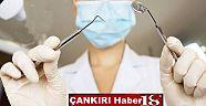 Çankırı Sağlık Müdürlüğü haber18