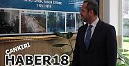 Çankırı - haber18 - Salim Çivitçioğlu Soruları Yanıtladı - Siyaset Haberleri