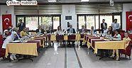 Çankırı - haber18 - Şehit Yakınları ve Gaziler İçin Yemek Programı Düzenlendi - Valilik Haberleri