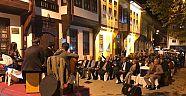 Sonbahar Akşamları Şiir Ve Müzik Dinletisi - STK  Haberleri - Çankırı Haber 18