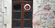 Çankırı - haber18 - Su Kaçağı Müze Temelinin Oynamasına Neden Oldu - Kurumlar