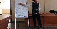 Tasarım Odaklı Düşünme Eğitimleri Başladı  Haberleri - Çankırı Haber18