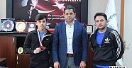 Çankırı - haber18 - Türkiye Halter Şampiyonasında 3. Oldu - Çankırı Spor
