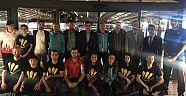 Çankırı - haber18 - Ülkü Ocakları Badminton Şampiyonlarını Ağırladı - Çankırı Spor