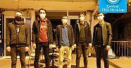 Çankırı STK haber18