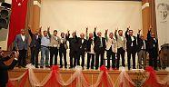 Ülkücü Şehitlere Vefa Programı Düzenlendi - STK  Haberleri - Çankırı Haber 18