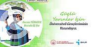 Çankırı - haber18 - Üniversite öğrencileri için sosyal çalışma programı - Kurumlar