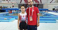 Üniversitemiz Sporcusu Arda Çınar Sargın Finalde - Üniversite - Çankırı - haber18