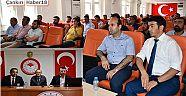 Çankırı - haber18 - Üreme Verimliliği Proje Toplantısı Yapıldı. - Kurumlar