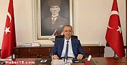Çankırı - haber18 - Vali Hamdi Bilge Aktaş, Demokrasi ve Millî Birlik Günü Mesajı - Valilik Haberleri