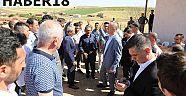 Vali Hamdi Bilge Aktaş, Kızılırmak'ta  Şehit  Ailesine Bayram Ziyaretinde Bulundu - Kızılırmak - Çankırı - haber18