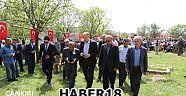 Çankırı - haber18 - Vali Hamdi Bilge Aktaş, Şehit Ailesini Ziyaret Etti - Üniversite