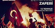 Çankırı - haber18 - Valilik,  15 Temmuz Demokrasi Zaferi Program - Valilik Haberleri