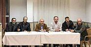Yapraklı Belediye Başkanı Halk Günü Toplantısı Yaptı  Haberleri - Çankırı Haber18