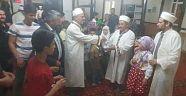 Çankırı - haber18 - Yapraklı Çarşı Camii Cıvıl, Cıvıl - Yapraklı haberleri