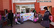 Yapraklı'da, 'Bed-i Besmele' Etkinliği gerçekleştirildi - STK  Haberleri - Çankırı Haber 18