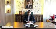 Çankırı - haber18 - Yapraklı Kaymakamı Mustafa Emre Kılıç'ın Bayram Mesajı - Yapraklı haberleri