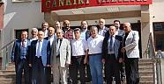Yaran Dernekler Federasyonu Genel Kurul Yapıyor - STK  Haberleri - Çankırı Haber 18