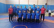 Yaren Spor Güreş Takımı Finalde  - Spor - Çankırı - haber18