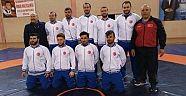 Yaren Spor Kulübü Güreş Kadrosunu Güçlendirdi - Spor - Çankırı - haber18