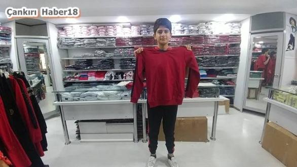 Çankırı - Tüm Okul Kıyafetleri  Giyim Dünyasında - İlanlar Duyurular haber18 haberleri